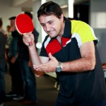 Newport Beach Table Tennis Corporate Events