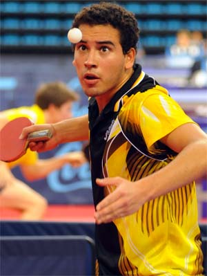 Improve your table tennis serve part 9 of 13 nbttc - Serving in table tennis rules ...