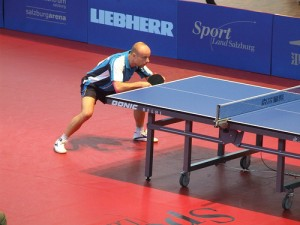 Improve your table tennis serve part 2 of 13 newport for Table tennis serving rules