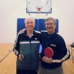 Ken Dewhirst and Tim Stephens - Equal Challenge Tournament