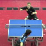 Best Table Tennis Training Point