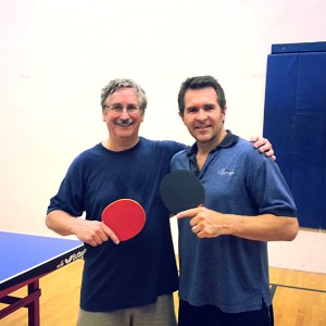 Newport Beach Table Tennis Club