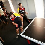 Newport Beach Table Tennis Events