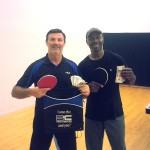 Equal Challenge   Luis Crescitelli and Ken Okey
