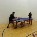 Equal Challenge Tournament in action