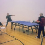 Equal Challenge Tournament - Newport Beach Table Tennis Club