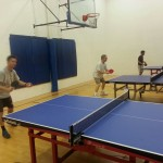 Newport Beach Ping Pong Tournament