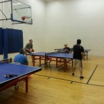 Irvine Table Tennis Tournament
