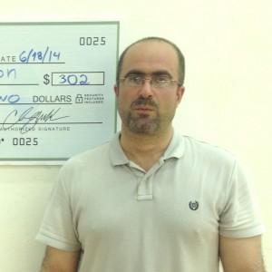 Equal Challenge Tournament Champion