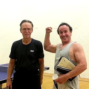 Ping Pong Newport Beach - Equal Challenge Tournament